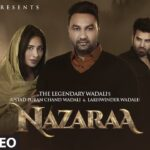 Nazaraa Song Lyrics (1)