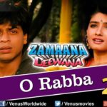 O Rabba Song Lyrics (1)
