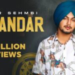 Sikandar Song Lyrics - Amar Sehmbi