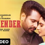 Surrender Lyrics - Afsana Khan (1)
