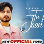 Tu Meri Jaan Hai Lyrics - Paras Chopra (1)