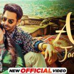 Aaya Jado Da Lyrics Asees Kaur (1)