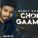 Chora Gaam Ka Song Lyrics Sumit Goswami (1)