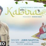Kabira Song Lyrics - Jubin Nautiyal (1)