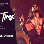 My Time Rap Lyrics - Emiway Bantai (1)