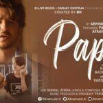 Papa Song Lyrics Abhinav Shekhar (1)