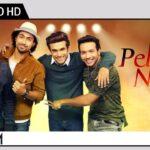 Pehla Nasha Lyrics - Sanam Puri (1)