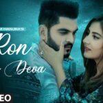 Ron Na Deva Song Lyrics - Sangram Hanjra (1)