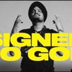 Signed To God Song Lyrics (1)