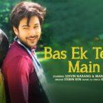 Bas Ek Tera Main Hoke Lyrics - Stebin Ben (1)