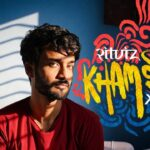 Khamoshi Song Lyrics - Ritviz (1)