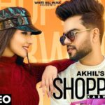 Shopping Karwade Lyrics - Akhil (1)