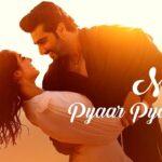 Mujhe Pyaar Pyaar Hai Lyrics (1)